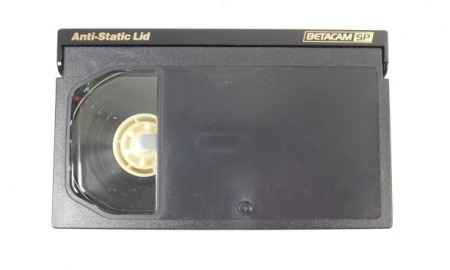 Betacam касеты