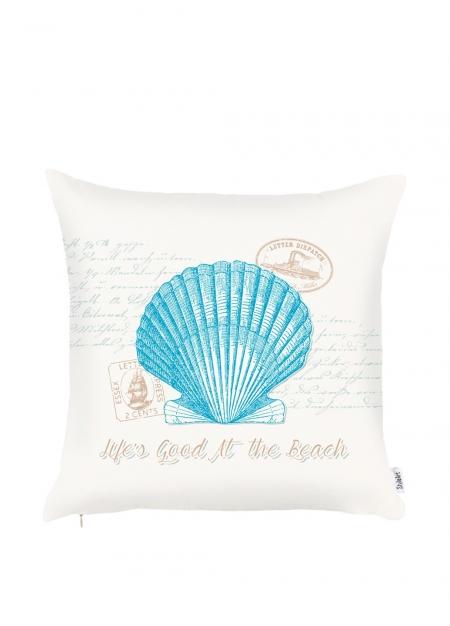 Морская тематика, подушки