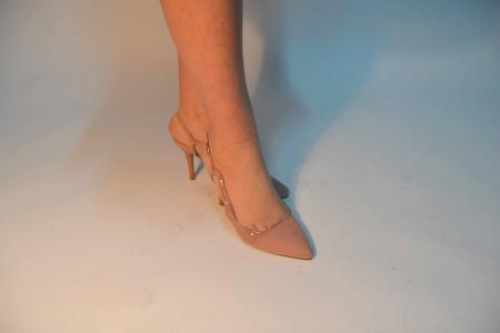 Туфли G18