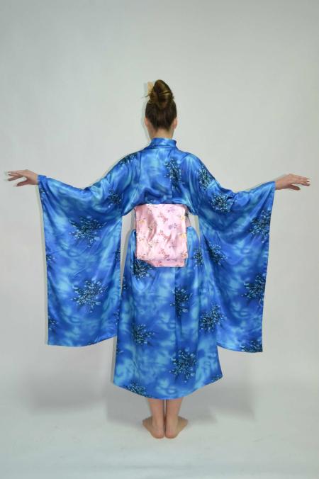 Кимоно 1