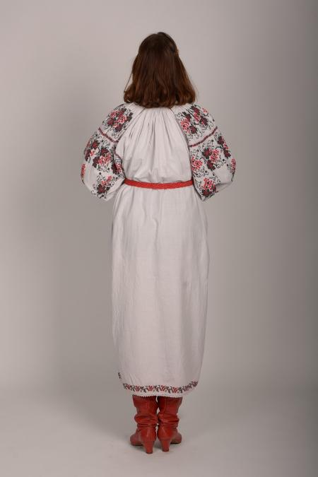 Сорочка женская украинская 2