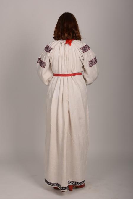 Сорочка женская украинская 4