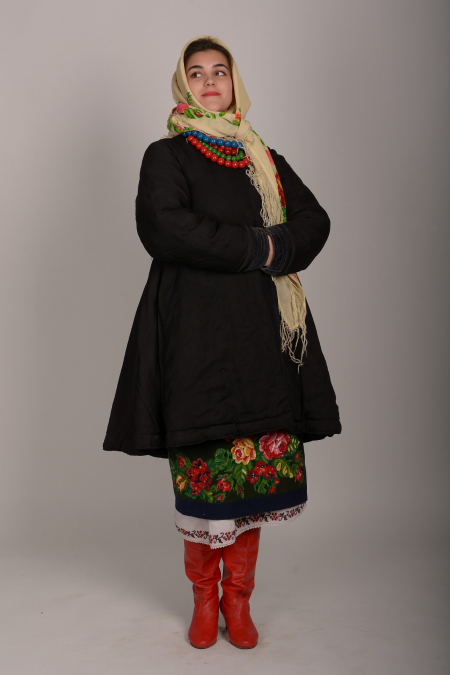 Костюм украинский женский 5