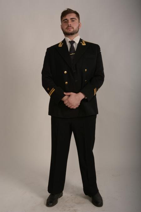 Офицер ВМФ