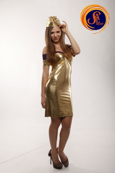 Хостес: Gold