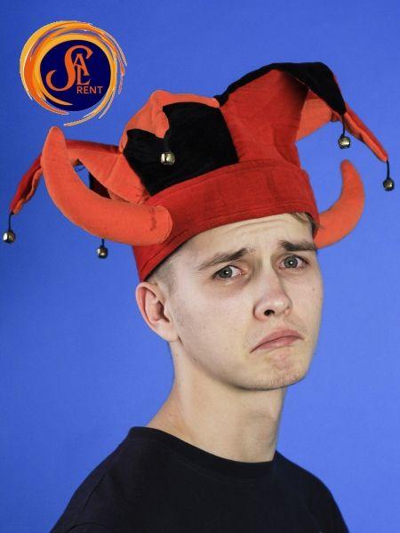 Шляпа Шута