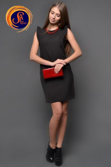 Платье Nona (black)