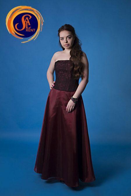 Платье Marissa