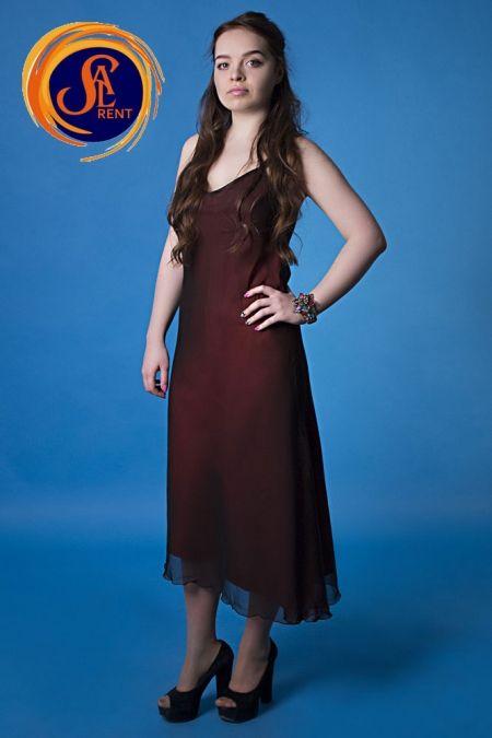 Платье Nicole