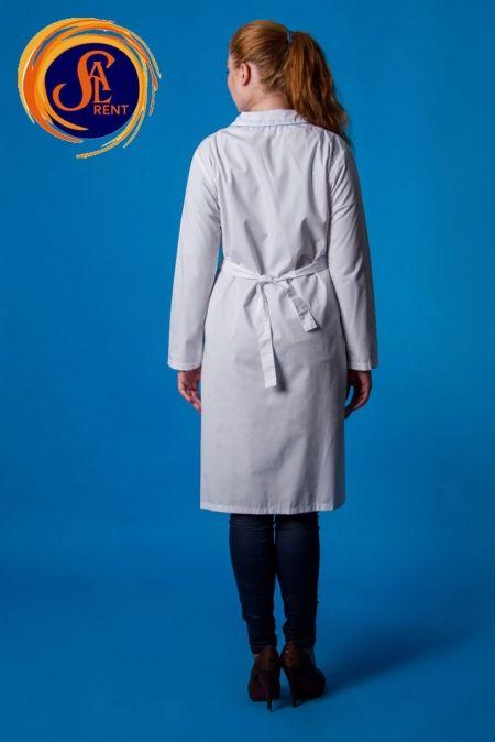 Медсестра (халат)
