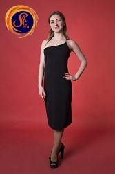 Платье Leslie