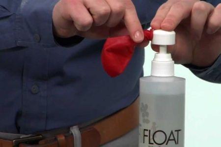 Обработка Hi-Float