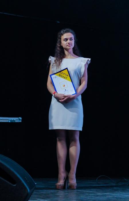 Платье Nona (pastel)