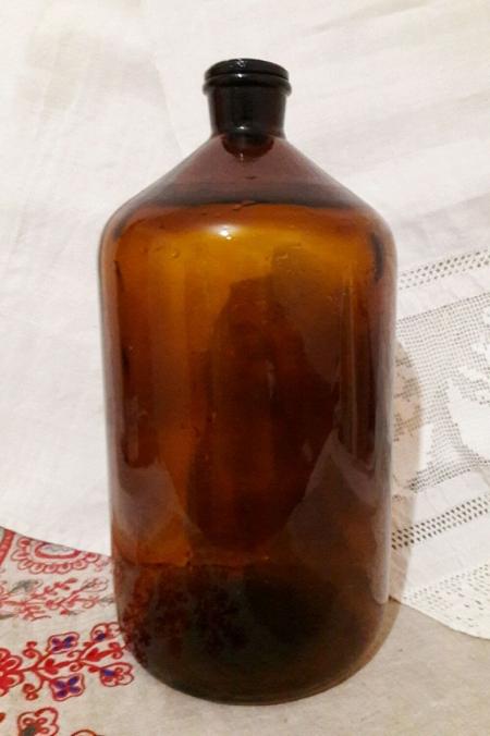 Бутыль (5 л)