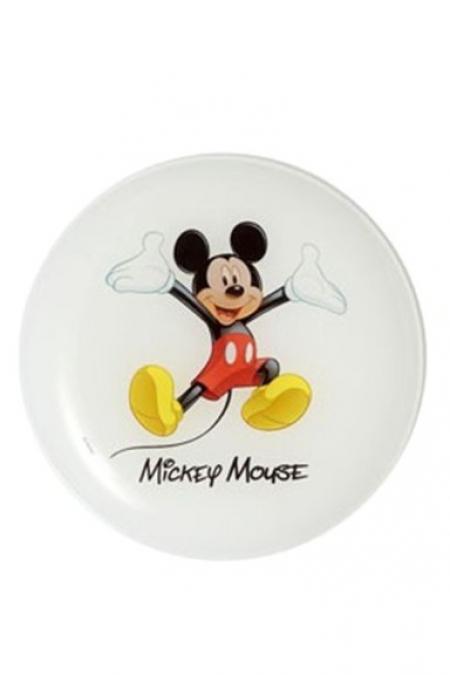 Тарелки MICKEY