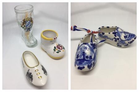 Башмачки (керамика)