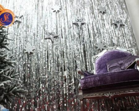 Фон «Дождик»