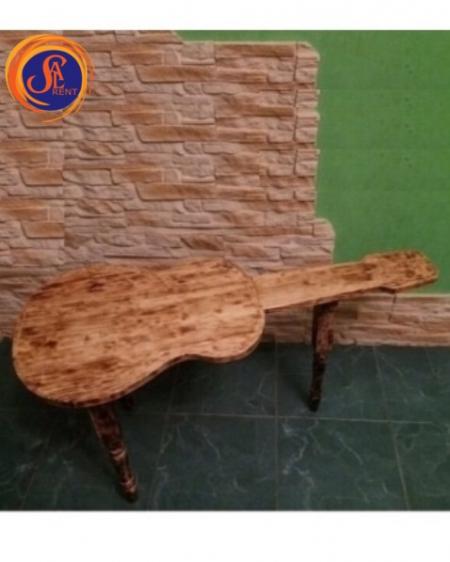 Стол-гитара
