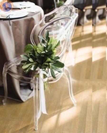 Стул Лайт,  аренда прозрачных стульев | SAL-rent