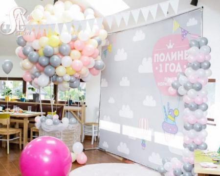 Аренда фотозоны на годик в Киеве | SAL-rent