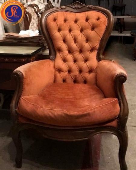 Кресло «Герцогиня»