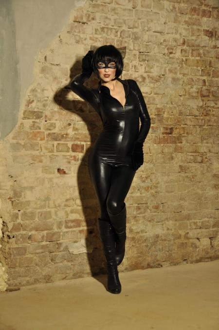 Женщина-кошка - прокат карнавальных костюмов в Киеве | SAL-rent