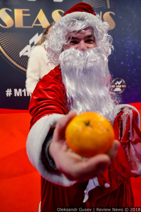 Прокат костюма Санта Клауса в Киеве. Санта - карнавальный костюм | SAL-rent