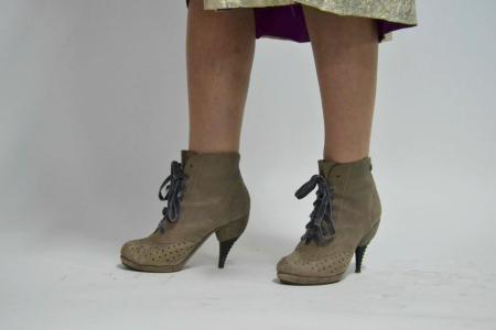 Ботинки 1132