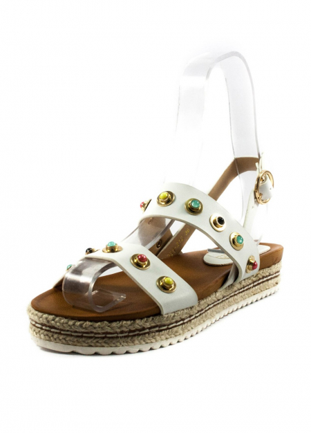 Греческие сандали
