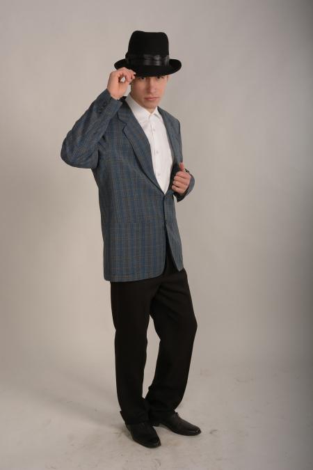 Пиджаки мужские