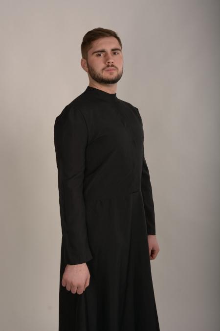 Чернец, монах