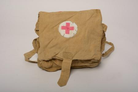 Сумка военная медицинская