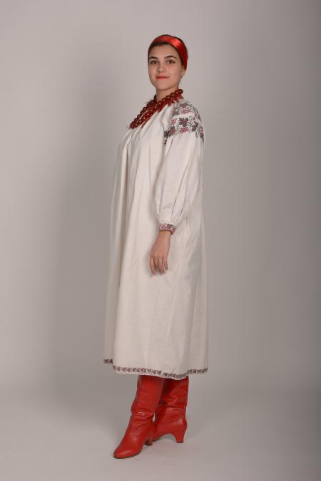 Сорочка женская украинская 1