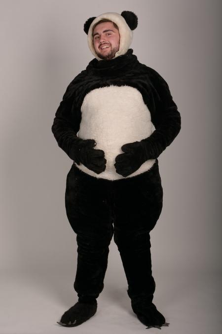 Панда ростовая L - XXXL