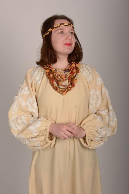 Сорочка женская стилизация
