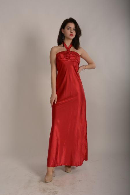 Платье «Рози»