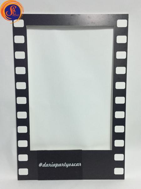 Большая кинорамка