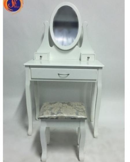 Аренда белого туалетного столика (трюмо). Киев | SAl-rent