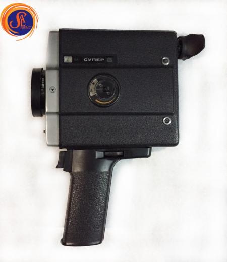 Ретро видеокамера