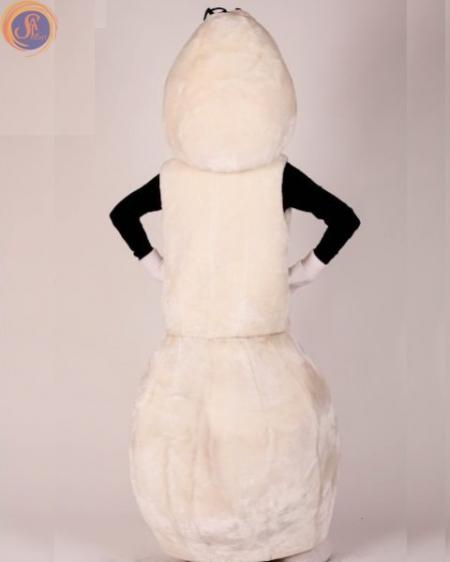 Снеговик Олаф ростовая кукла на прокат | SAL-rent
