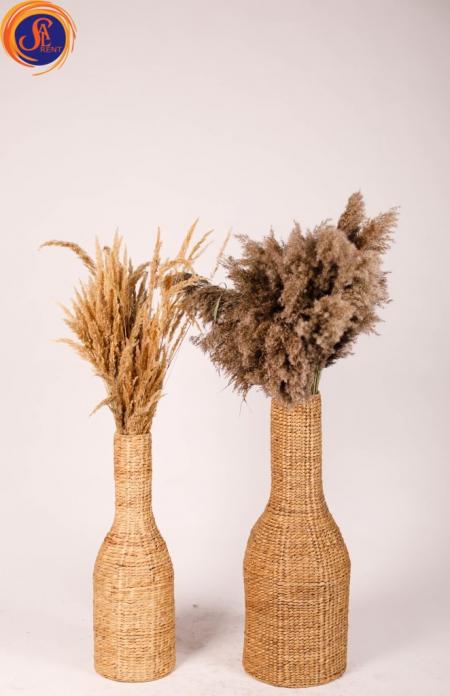 Плетеная Ваза