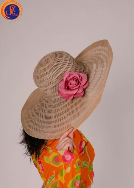 Шляпа 70-е