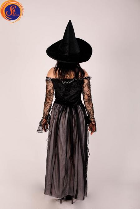 Ведьма 3