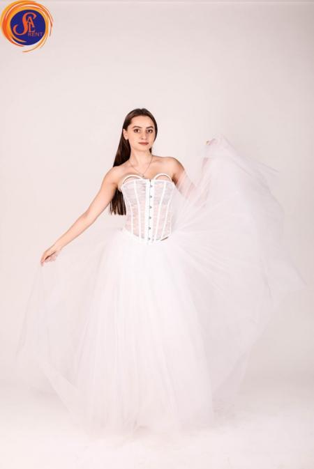 Платье секси Невеста