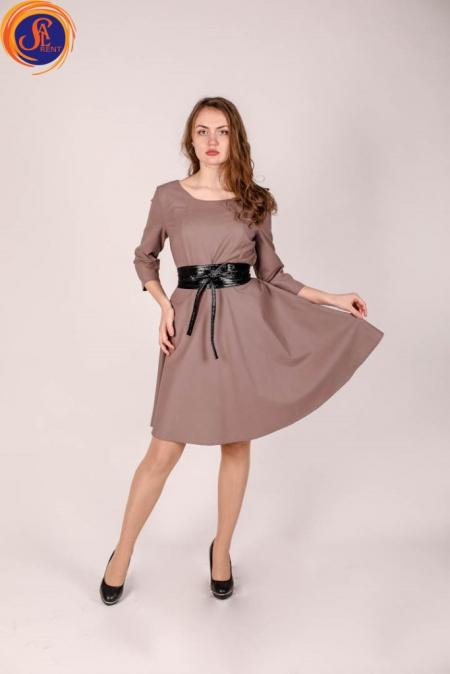 Платье Мокко