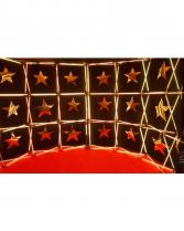 Фотозона Звёзды