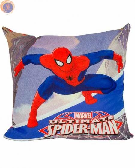 Подушка Человек-паук (Spider-Man)