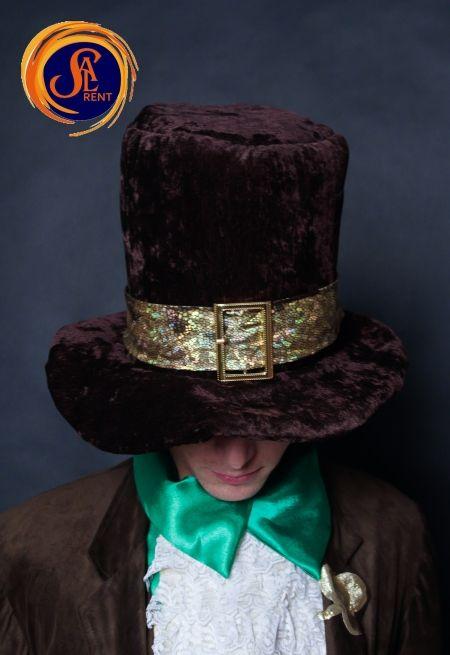 Шляпа Шляпочника