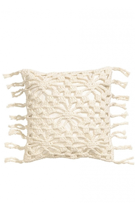 Подушки в стиле бохо