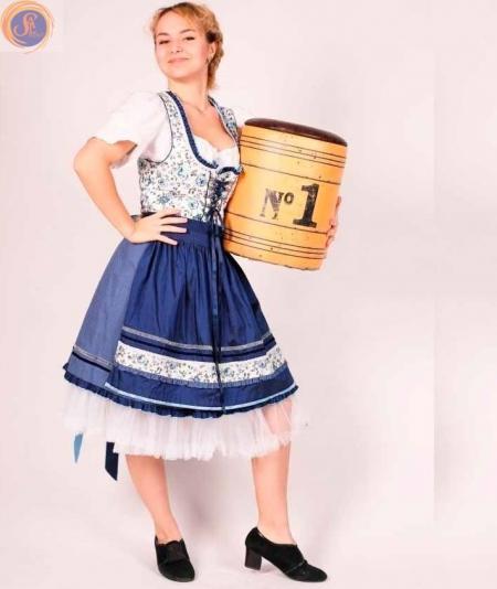 Баварский костюм прокат Киев, костюмы на октоберфест | SAL-rent